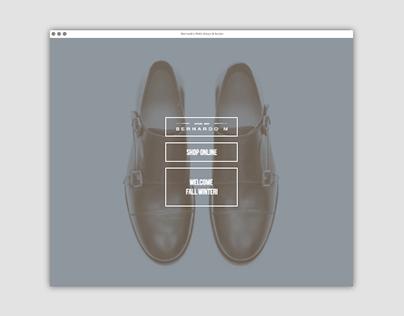 Bernardo M42   Website