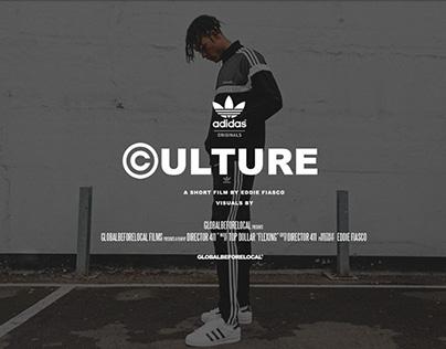 Adidas Culture (Concept)