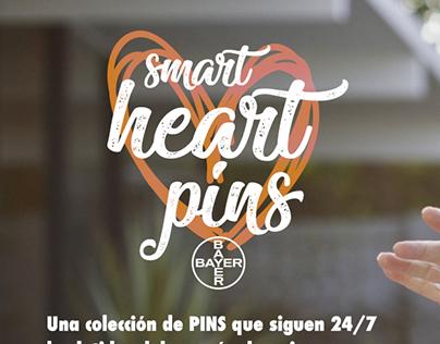Smart Pins Bayer