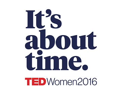 TED Women 2016