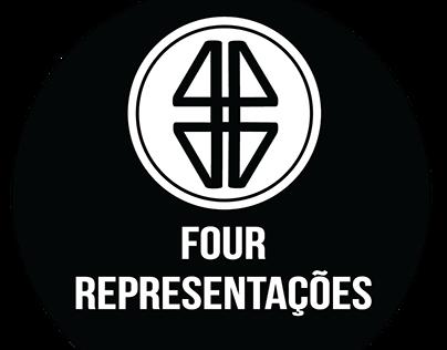 Logos Desenvolvidas/Reformuladas