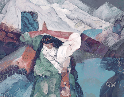 Tibet&Dream