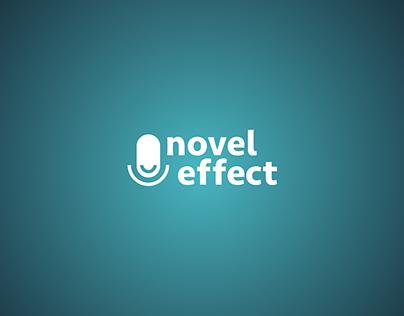 NOVEL EFFECT