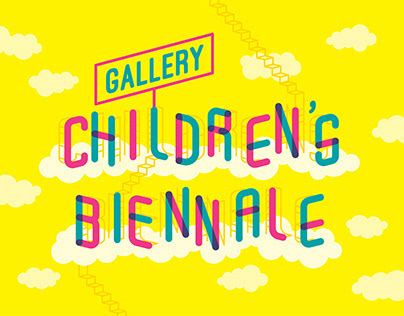 National Gallery Singapore : Children's Biennale