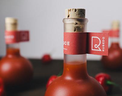 Rubedo Hot Sauce