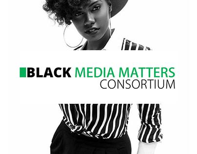 Black Media Matters Consortium_Brochure
