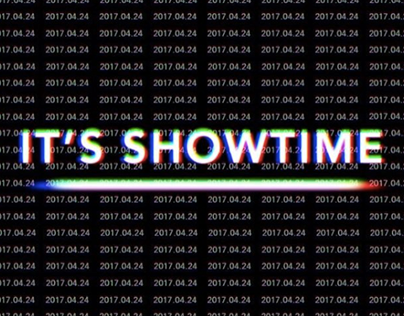 Countdown Posters