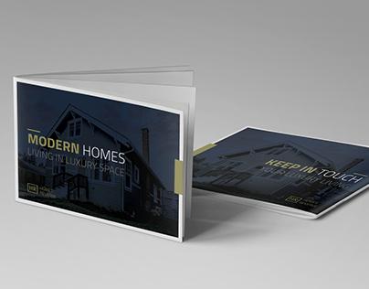 Real Estate Catalog / Property Brochure