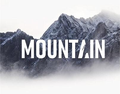 """""""MOUNTAIN"""""""