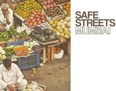 Safe Streets Mumbai - A Vile Parle East Study