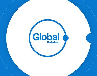 Global Nederland   Branding