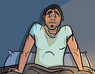 Páginas de cómic