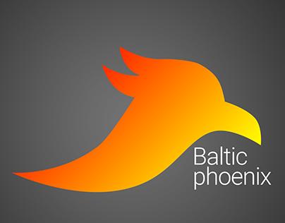 Logo for Baltic Phoenix