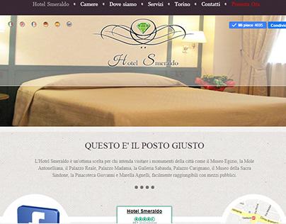 Hotel Smeraldo Torino