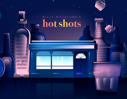 Hot Shots - Opening Title