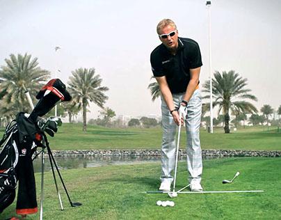 Golf Instruction // Pro Tips from Mika Piltz
