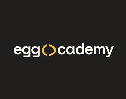 Eggcademy | Rebranding