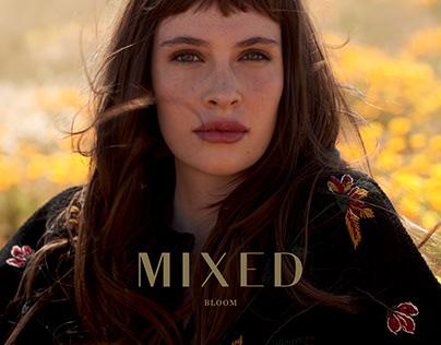 Mixed F/W 19