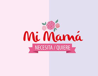 Campaña madres 2016