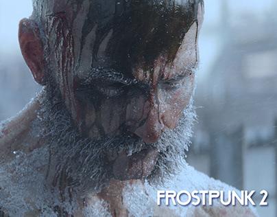 Frostpunk 2: Liar
