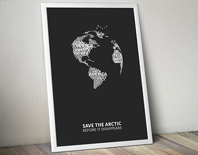 Save The Arctic (2016)