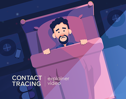 Contact tracing | Explainer Video