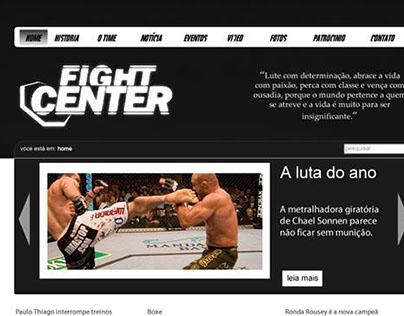 Site Fight Center