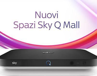 Nuovi Spazi Sky Q Mall