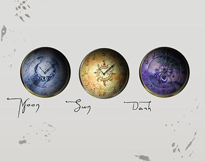 Elven Watches