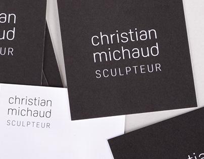 CHRISTIAN MICHAUD SCULPTEUR