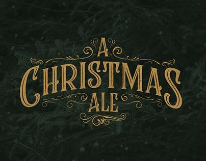 A Christmas Ale