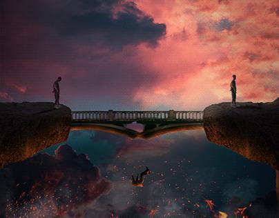 Free fall (manipulation)