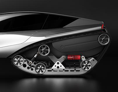Snowmobile 2.0
