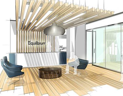 Design Buro EQUILIBRIUM
