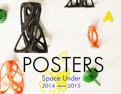 Posters | Space Under