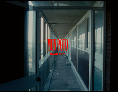 David Okit - Mon poto