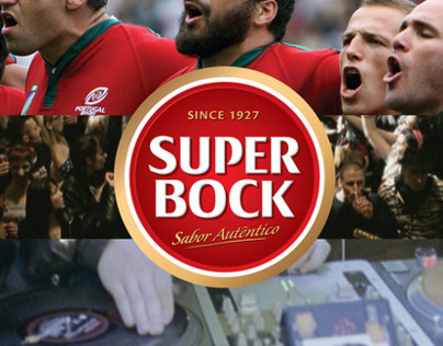 SUPER BOCK WORLD