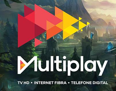 Multiplay - PUB OF LEGENDS