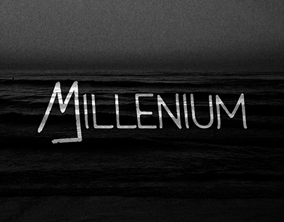 Millenium Clothing - Identidade Visual
