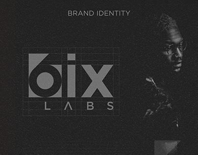 Six Labs Brand Identity Guidelines
