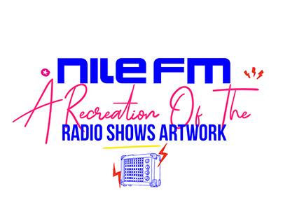 Nile FM Shows Artwork