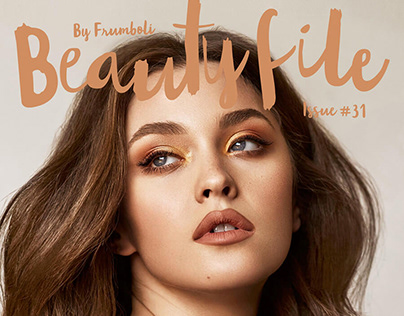 BEAUTYFILE#31 | Ph Ivan Resnik