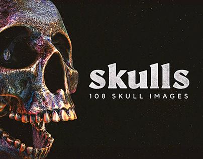 SkullsbyRuleByArt