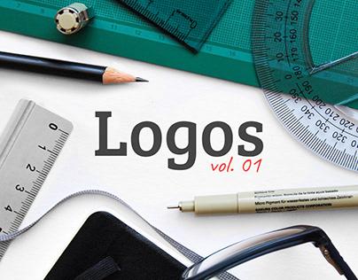 Logos • Vol. 01
