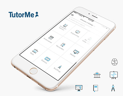 TutorMe App