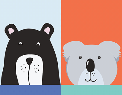 Kids' Illustrations-2019