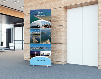 Roll-up Banner Design & Printing