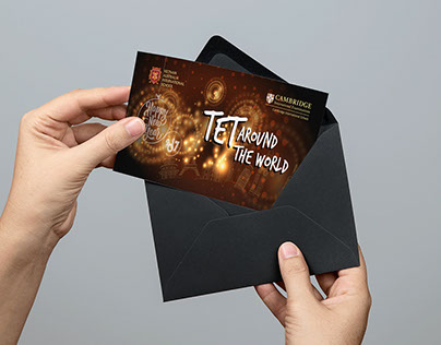 TET Around the world