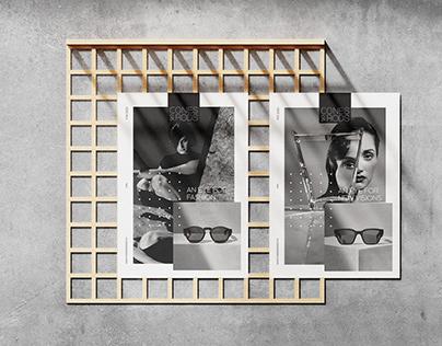 Cone & Rods - Fashionable Eyewear