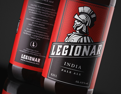 Legionar Craft Beer